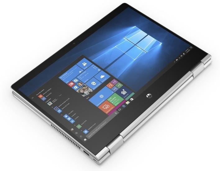 hp ProBook x360