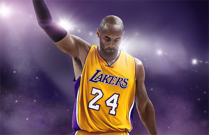 See How Nba 2k20 Is Honoring Basketball Legend Kobe Bryant After His Tragic Death Hothardware