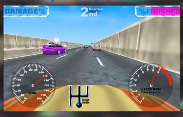 flash racing