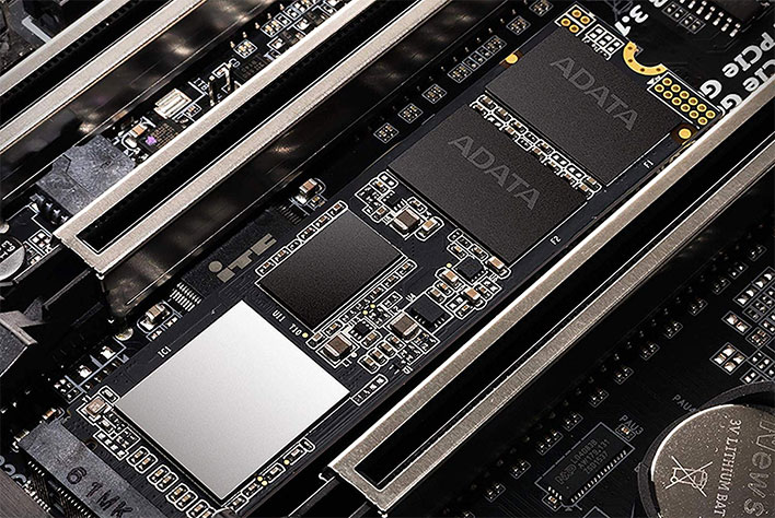 Adata XPG SSD