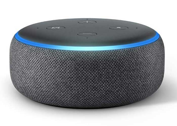 Amazon retains dominant position in smart speaker market, despite rising competition
