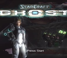Watch Blizzard's Cancelled 'StarCraft: Ghosts' Third-Person Game In This Leaked Footage