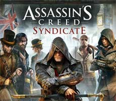 Epic Games Store Makes Assassin's Creed Syndicate Free Starting This Week