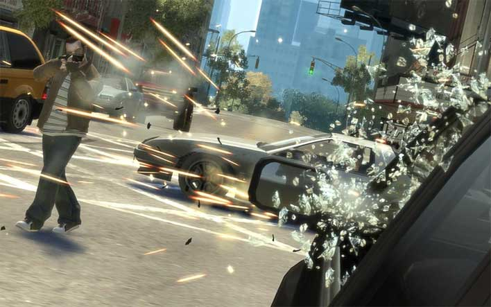 GTA IV returns to Steam with Complete Edition next month