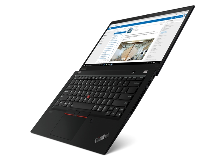 Lenovo Adds AMD Ryzen 4000 Pro CPU Options to Revamped ThinkPad Lineup