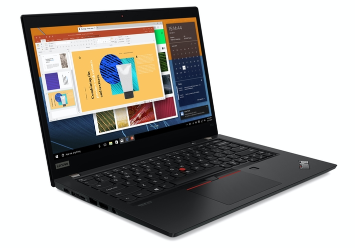 Lenovo announces a major ThinkPad refresh, including AMD's mobile Ryzen 4000 chips