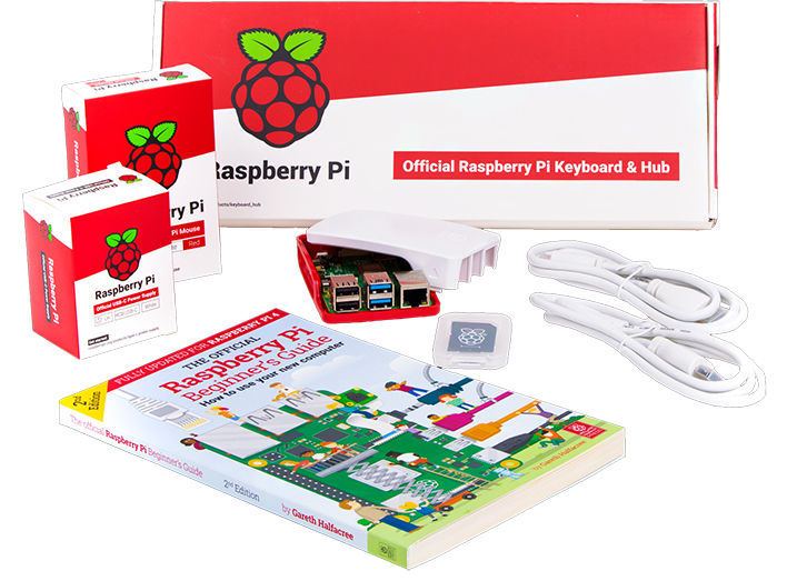 Price of Raspberry Pi 4B with 2GB RAM Drops to $35 Permanently
