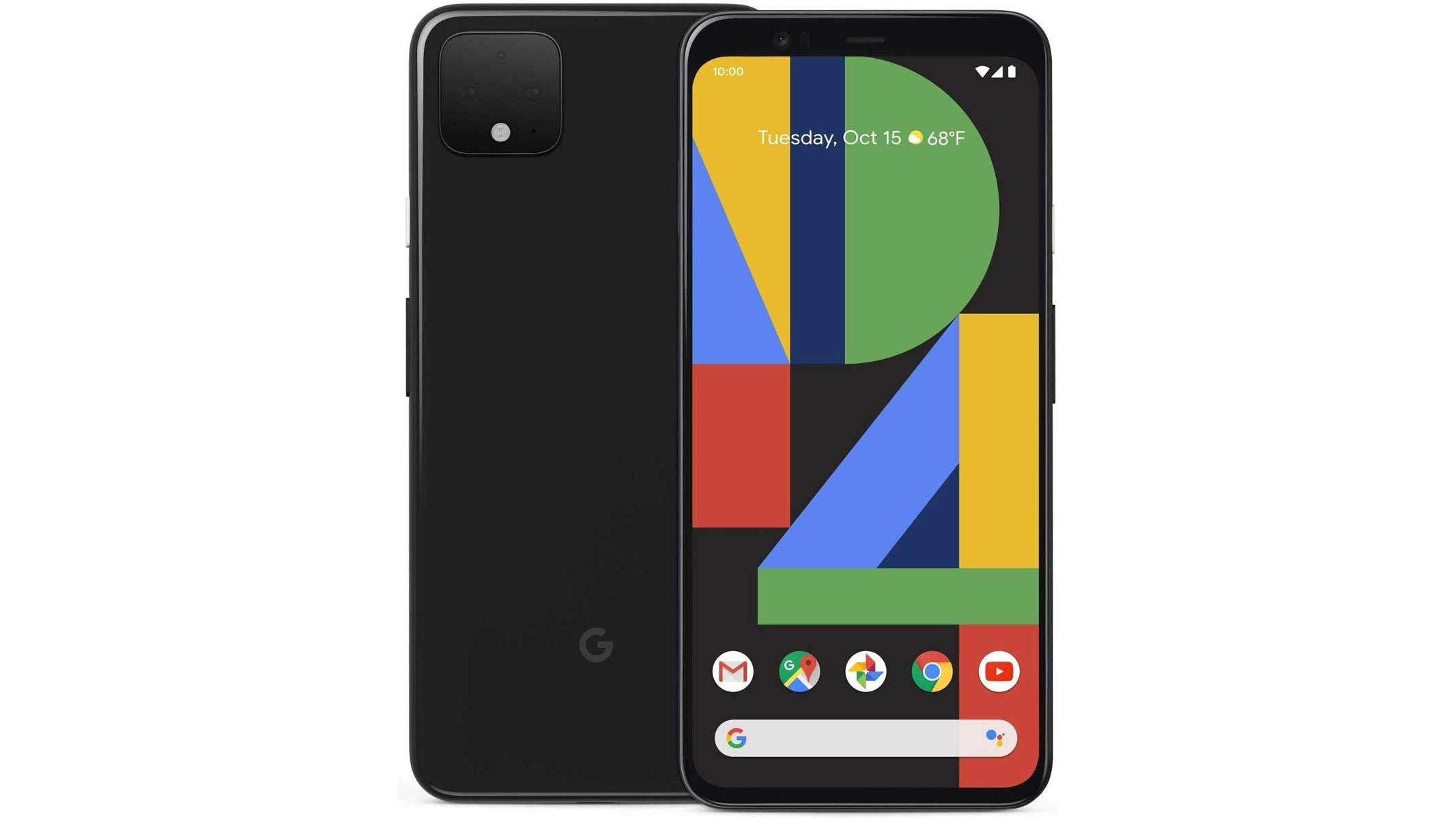 Google Pixel 4 And Pixel 4 Xl Hit New Lows With These Amazon Hot Deals Hothardware
