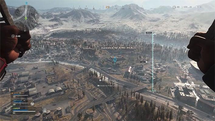 Bilderesultater for cod warzone