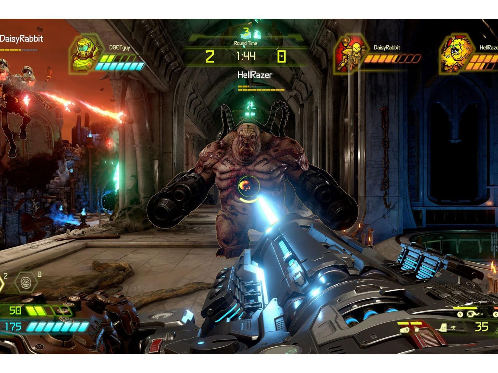 Doom Eternal Tips And Tricks For Optimizing Your Hell Raising