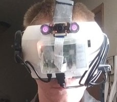 Flipboard: This DIY Raspberry Pi VR Headset Is The Perfect