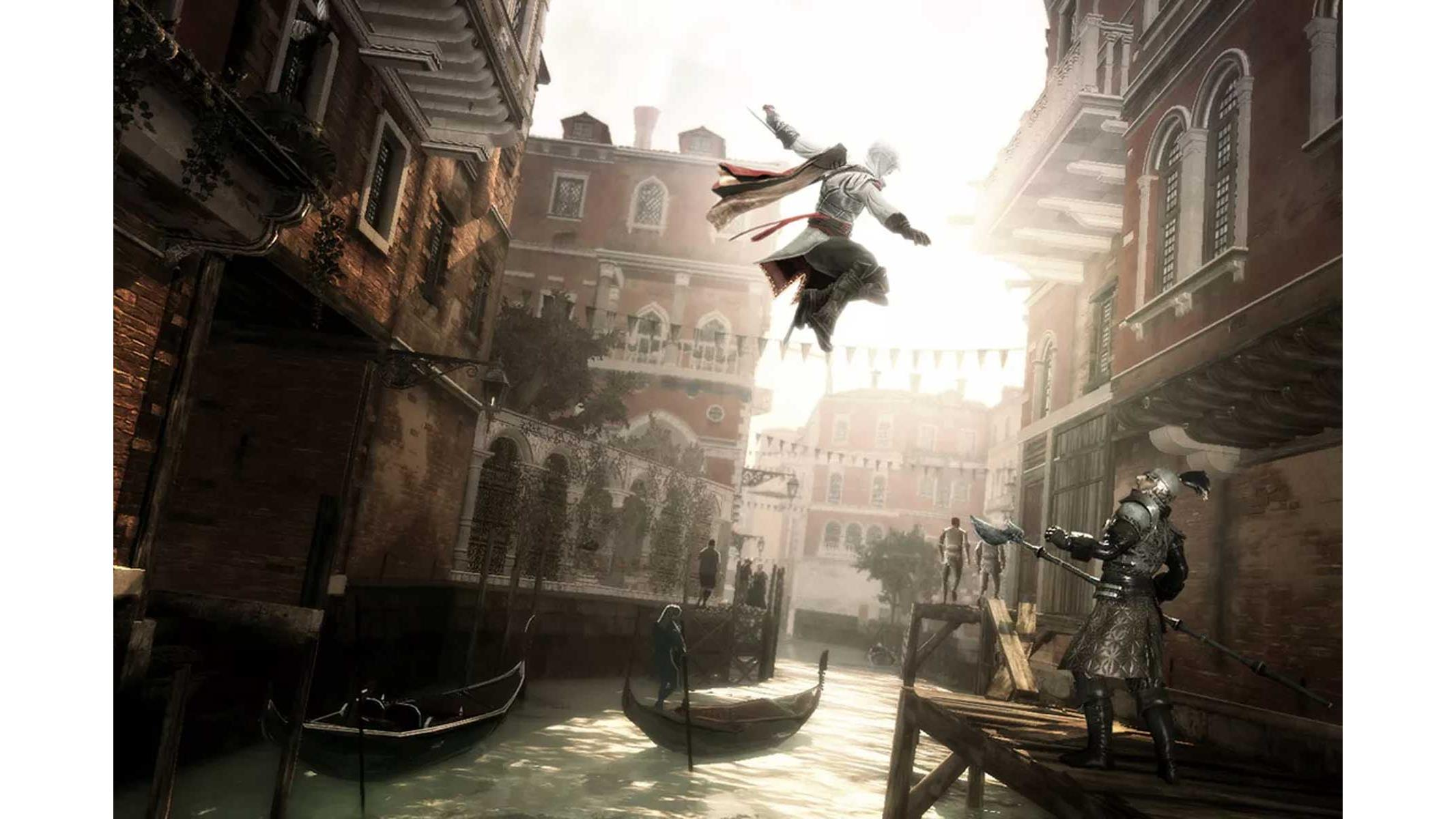 Assassin S Creed 2 Goes Free On Pc Starting April 14 Here S How