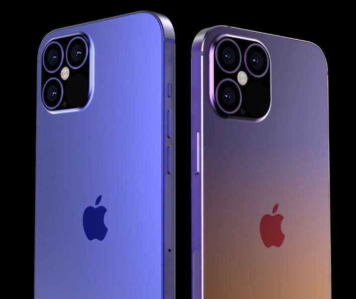 iPhone 12 Production Reportedly Delayed By A Month, And ...