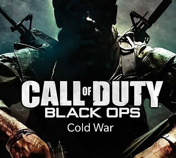 Call Of Duty Black Ops Cold War Rumored As Activision S 2020