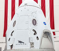 How to Watch Historic SpaceX Crew Dragon Launch To The ISS