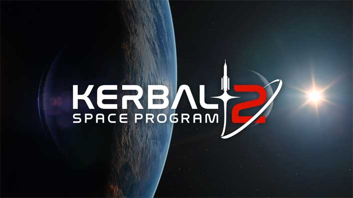 Image of article 'Take-Two Poached Kerbal Space Program 2 Dev Team, Then Cancelled Contract With Studio'