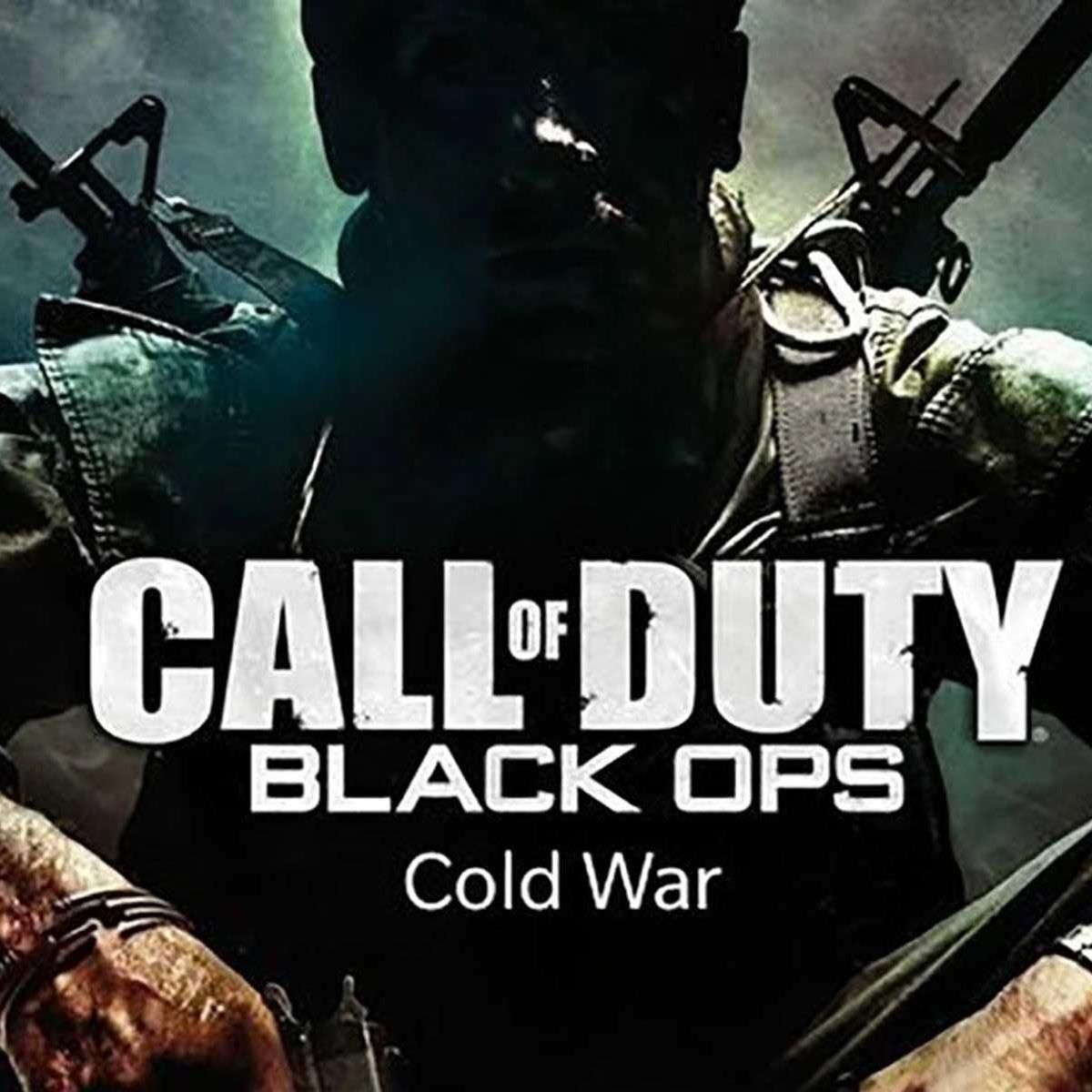 Alleged Call Of Duty Black Ops Cold War Pre Alpha Game Footage Leaks Hothardware