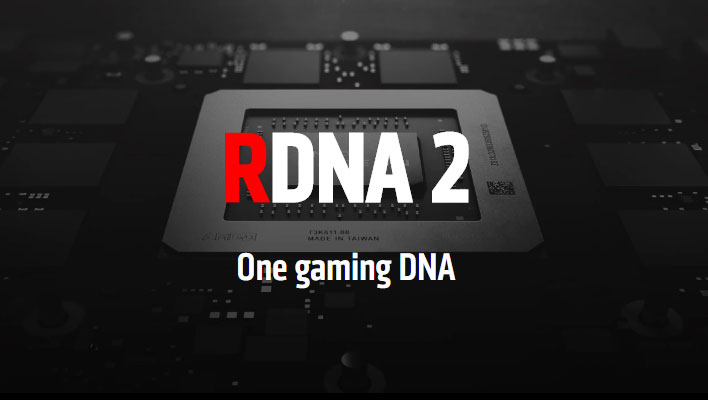 Amd Hints Radeon Big Navi Rdna 2 Pc Gpus Will Arrive Before Xbox Series X And Ps5 Hothardware