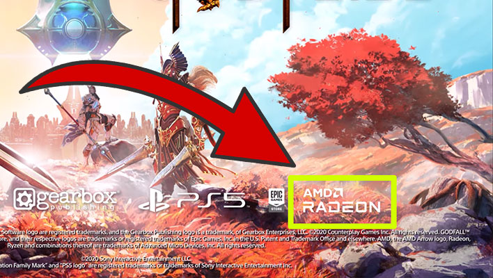 AMD Radeon Branding Revised As Big Navi Launch Looms thumbnail