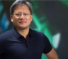 NVIDIA Grabs For Softbank
