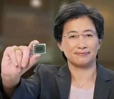 AMD Hits Highest Overall PC Market Share Since 2013 Thanks To Zen Transformation