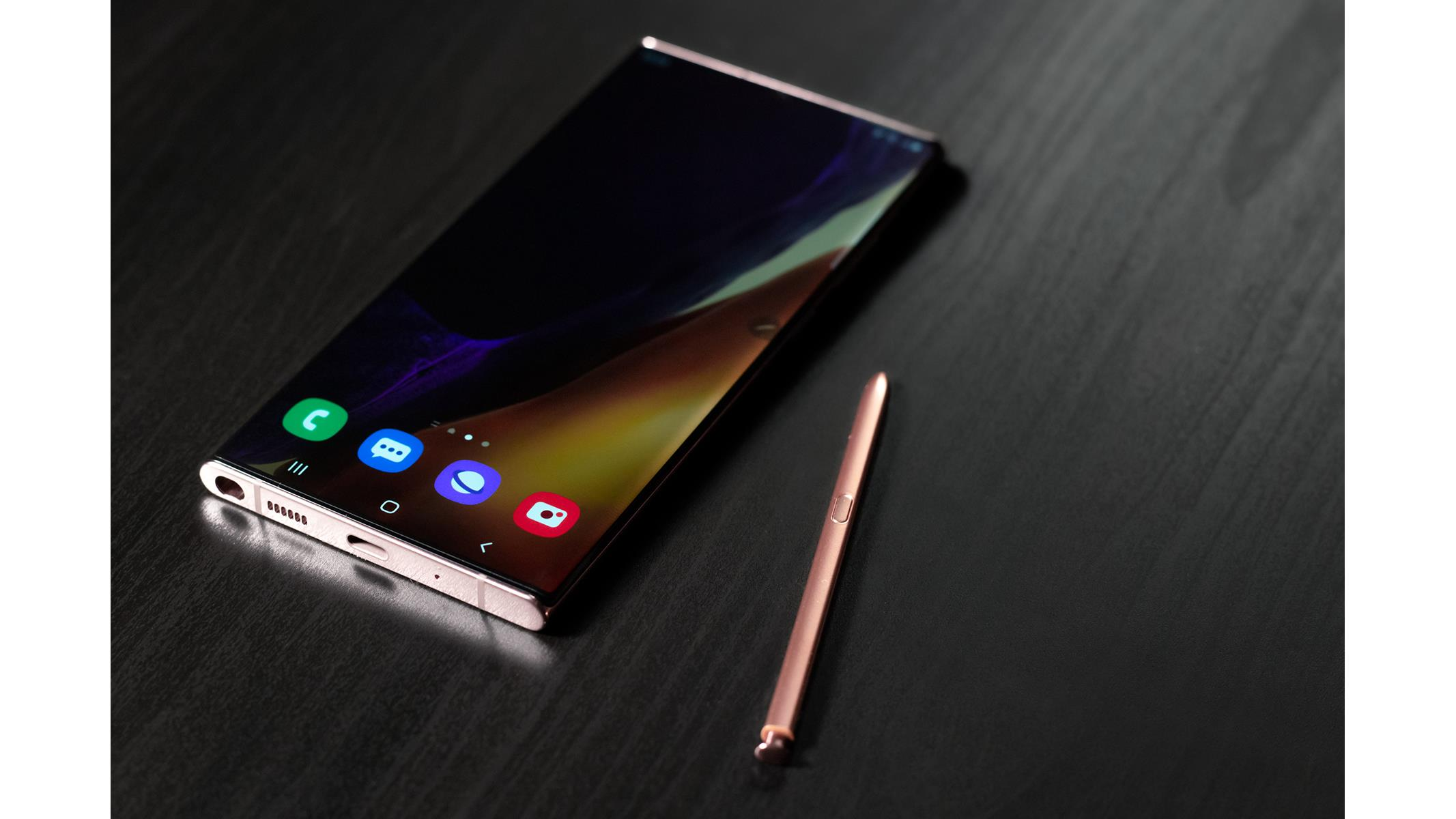 Mobile Tech - cover