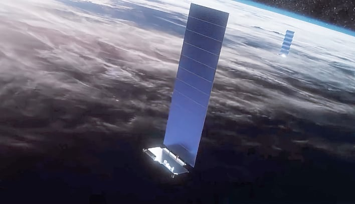 spacex starlink 2
