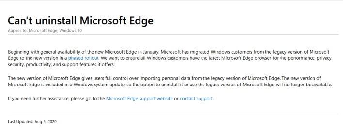 edge support article