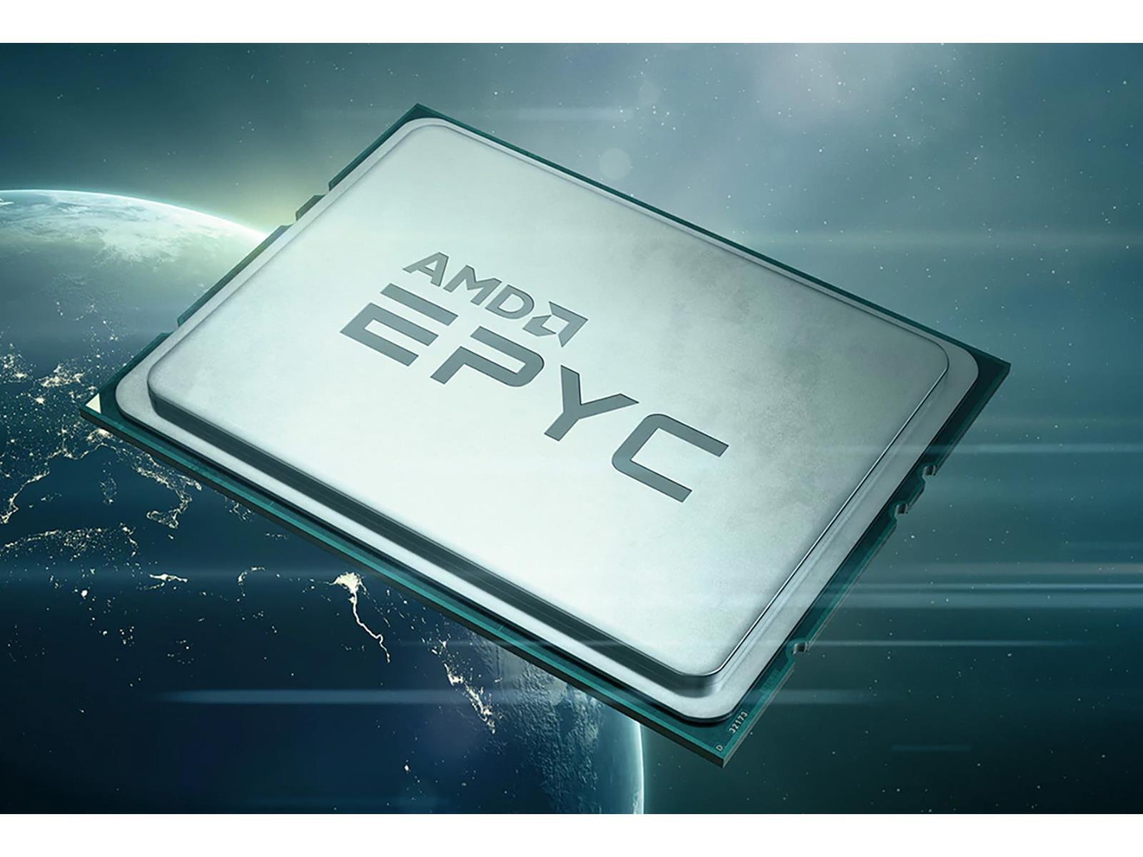 Amd Epyc Milan Zen 3 Server Cpus Could Be Up To 20 Faster Than Zen 2 Hothardware