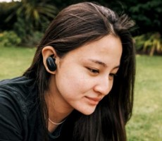 Bose QuietComfort Wireless Earbuds To Laydown High Fidelity Jams Versus AirPods Pro Ear Straws