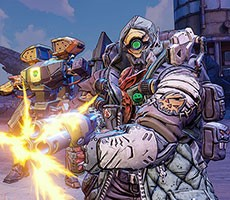 Borderlands 3 Is Coming To Xbox Series X And PS5 With 4K60 Upgrades And More