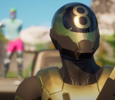 Here's When Fortnite RTX Will Land With Ray Tracing And DLSS Support