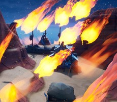 Apple Likens Epic Games Lawsuit To Fiery Publicity Stunt Fueled With Gasoline And Regret