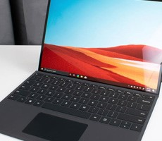 Surface Pro X Refresh Rumored With Beefy Microsoft SQ2 CPU And 5G Support