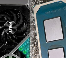 2.5 Geeks: GeForce RTX 3080 Unleashed And Sold-Out! Intel Tiger Lake Roars!