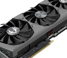 Zotac Confirms 20,000 GeForce RTX 3080 Trinity Launch Day Orders From Just One Retailer