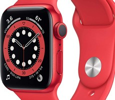 Brand New Apple Watch Series 6 Is Already On Sale, Here's Where To Score A Discount