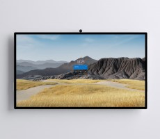 Surface Hub 2S To Bring 85-Inch 'Hybrid Workspace' For Social Distanced Collaborating Starting January 2021