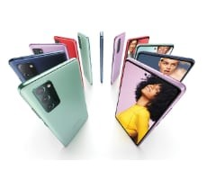 Samsung Galaxy S20 FE Gets Official With SD865 Flagship Goodness And Low $699 Price