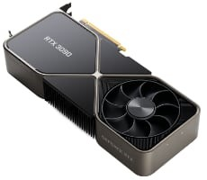 NVIDIA Teases GeForce RTX 3090 Ampere Gaming Performance Versus Mighty RTX 3080