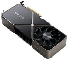NVIDIA Teases GeForce RTX 3090 Gaming Performance Vs Mighty RTX 3080, Compute Vs Titan RTX