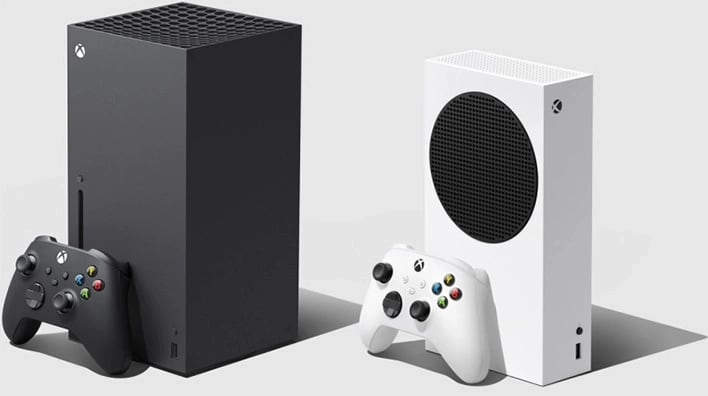 Xbox Series X/S 1TB Seagate Game Drive Now Available For Preorder And It's Pricey