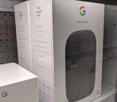 Walmart Jumps The Gun Putting Google Nest Audio Smart Speaker On Sale Early