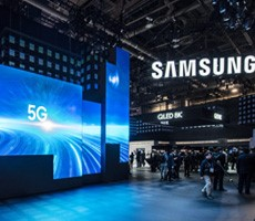 Samsung's Link Cell Is The Cure For 5G MmWave's Crummy Performance Indoors