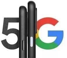 Google Pixel 4a 5G Official Renders Leak Ahead Of Next Week's Big Unveil