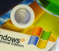 Windows XP Source Code Allegedly Leaked Online Via 4chan