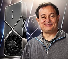 2.5 Geeks: Talking GeForce RTX 3090, RTX 3080 And More With NVIDIA's Tony Tamasi
