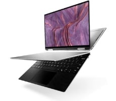 Dell XPS 13, XPS 13 2-in-1 Pounce With Intel Tiger Lake Speed And Iris Xe Bite
