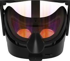 HP Reverb G2 Omnicept VR Headset Goes Sensor Overload With Face, Eye And Heart Tracking