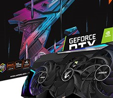 Gigabyte Is Getting Its GeForce RTX 3060 Ti Ampere Ducks In A Row